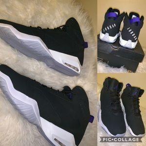 Jordans ( lift off )